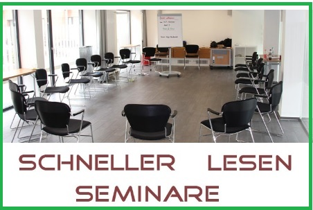 Professioinelle Trainings-Seminare